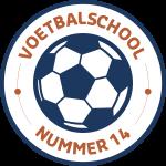 Voetbalschool 14 Logo